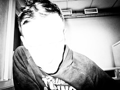 faceless (Mihail Nogin) Tags: ifttt 500px face sit hair man monochrome head shoulders young adult smiling algebra