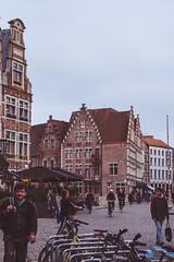 Retrato de la calle (fcojavier1991) Tags: gante ghent belgium bélgica europa europe travel streetphotography street people gente city ciudad arquitectura architecture