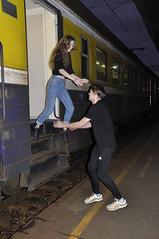 Jump (annasuhareva) Tags: relationships jump