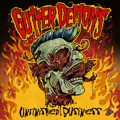 After Dark by Gutter Demons (Gabe Damage) Tags: puro total absoluto rock and roll 101 by gabe damage or arthur hates dream ghost