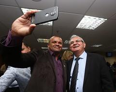 Encontro dos Vereadores na ALBA (Presidência Alba) Tags: angelo coronel uvb alba encontro dos vereadores da bahia foto sandra travassos
