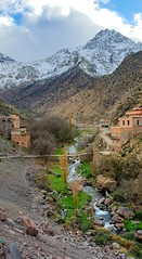 hiking around Imlil 20181204_043105 (AngelasTravels) Tags: imlil morocco atlasmountains highatlasmountains toubkal hikingadventures snow