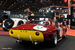 Bizzarrini 5300 GT 1966 (tautaudu02) Tags: bizzarrini 5300 gt