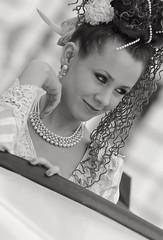 Barokk Esküvő 2017 _ FP6982M2 (attila.stefan) Tags: barokk baroque esküvő wedding festival fesztivál days napok 2017 girl győr gyor stefán stefan samyang summer nyár 85mm pentax portrait portré k50 brigi