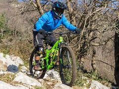 DSC03970 (BiciNatura) Tags: a6000 allmountain am bicinatura bike direttissima enduro enjoy mountain mountainbike mtb ride sony stonati vicovaro