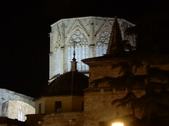 Night in Valencia (VJ Photos) Tags: hardison spain valencia