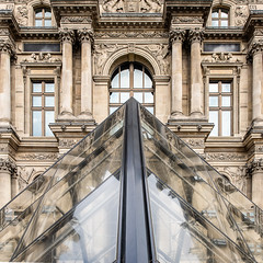 Angie McMonigal Photography-9374-Edit (Angie McMonigal) Tags: architecture louvre paris