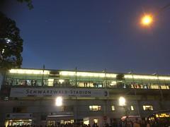 SC Freiburg - FC Schalke 04 (Bundesliga 2018/19) (Loeffle) Tags: 092018 germany deutschland allemagne baden freiburg dreisamstadion schwarzwaldstadion scf s04 scfreiburg schalke04 bundesliga floodlight flutlichtspiel