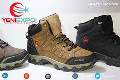 """YeniExpo2158 (YeniExpo) Tags: aymod shoes boots men women leather moda sandals sports training purse lady sneakers hiking trail """"safety shoes"""" athletic casual dress slippers """"work toptan wholesales ihracat turkey turkish export yeniexpo"""