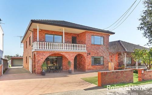 29 Eddystone Rd, Bexley NSW 2207