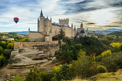 Alcázar de Segovia (marianoabad1) Tags: alcázardesegovia mzuiko1240mm mzuiko omdem1markii olympus alcázar fortaleza castillo castle fotografíadepaisaje paisajes landscapephotography landscape