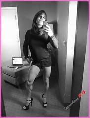 10/7/18 After Sparkle (Trans-Amee (CD)) Tags: transamee me crossdresser crossdressing tgurl trans sissycrossdresser sexycd sexybody sexyheels