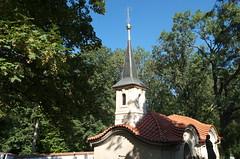 IMGP9632 (hlavaty85) Tags: prague praha stlazarus svlazar břevnov chapel kaple