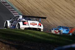 BARC Scrapco/Avon Tyres Intermarque Championship (motorsportimagesbyghp) Tags: brandshatch motorsport motorracing autosport barc intermarquechampionship indycircuit