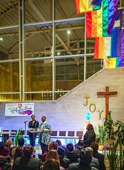2018.11.20 International Transgender Day of Remembrance, Washington, DC USA 08234