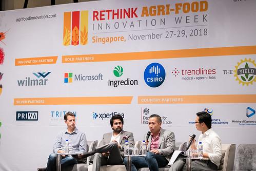 [2018.11.28] - Rethink Agri-Food Innovation Week Day 2 - 319