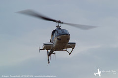 Bell 222UT (groundeffectfilms) Tags: bell bell222 helicopters zshdf
