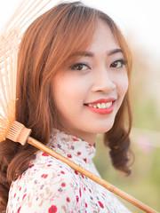 1174-4x3F (mapleal_2000) Tags: vietnam aodai woman beautifulwoman