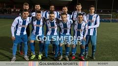 UD Juventud Barrio del Cristo 0-3 CF Recambios Colon Catarroja (Eleuterio Sánchez)