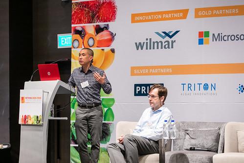 [2018.11.29] - Rethink Agri-Food Innovation Week Day 3 - 026