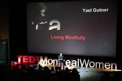 Tedxmontrealwomen 2018 - crédit photo Gaëlle Vuillaume-36