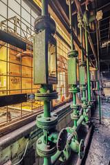 HFB4 (Lefers.) Tags: hfb urbex 2018 lefers abandoned industrial fuji xt1 wideangle wideangleshot decay heavy rust
