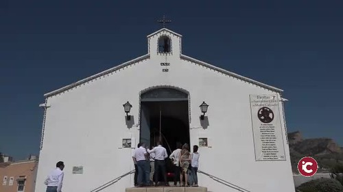"ElCristo - Videos - Intercomarcal TV - (2018-06-16) - 75 Aniversario Imagen - Encuentro • <a style=""font-size:0.8em;"" href=""http://www.flickr.com/photos/139250327@N06/45759433662/"" target=""_blank"">View on Flickr</a>"