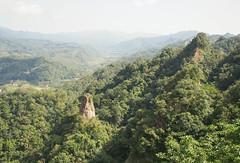 Xiaozi Mountain (dan tsai) Tags: taipei olympusomdem5 em5 olympus omd taiwan iphoto 孝子山 pingxi xiaozimountain