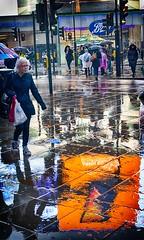 Reflections 1 (docmartin51) Tags: london reflections rain