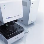 3D測定レーザー顕微鏡の写真