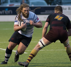 Preston Grasshoppers 22 - 27 Hudderrsfield January 05, 2019 36621.jpg (Mick Craig) Tags: 4g lancashire action hoppers prestongrasshoppers agp preston lightfootgreen union fulwood upthehoppers rugby huddersfield rugger sports uk