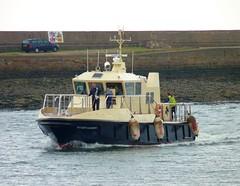Svitzer Kumbira Blyth 150611 (silvermop) Tags: ship boats ships sea workboats port river blyth svitzerkumbira