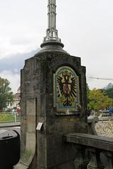 Echos of the Austro-Hungarian Empire (DaveAFlett) Tags: meran merano sudtirol italy habsburg altoadige