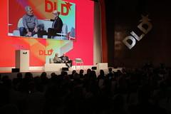DLD munich 19 - Sunday (DLD Conference) Tags: null munich bavaria deutschland deu