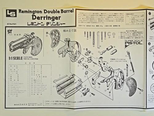 derringer manual on