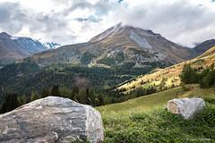 Alpes autrichiennes [Explore] (cedant1) Tags: alpes hochalpenstrasse austria autriche cloud mountain europe europa rocks light green nikon d750 nikond750 afs24120f4 nikkor24120f4 field heiligenblut carinthie herbs wonderfulworld inexplore