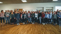 PÄDAGOGIK CAMP 2018 in Strausberg