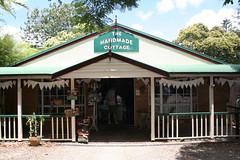 the handmade cottage (monkeyc.net) Tags: tamborine galleryrow 2019 january scenicrim mounttamborine queensland australia summer sunday