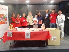 Campanya Recollida Joguines Creu Roja