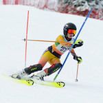 Teck Sun Peaks U14 OK Zone Race PHOTO CREDIT: Rob Sidjak