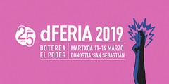 dFERIA 2019