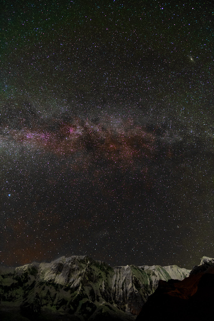 The World's newest photos of astrophotography and rokinon - Flickr