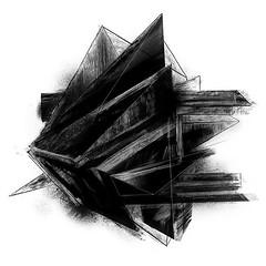 #deconstruction #stendec #wizardkings #gammaproforma #graffuturism #abstractart #geometry #freehand #linework #architecture #brutalism #dystopia #sketch #blackbook #city #hackneywick #eastlondonart #digitalart #ipadpro #procreate (s-t-e-n-d-e-c) Tags: stendec wwwstendeccom art illustration deconstruction wizardkings gammaproforma graffuturism abstractart geometry freehand linework architecture brutalism dystopia sketch blackbook city hackneywick eastlondonart digitalart ipadpro procreate