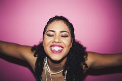 Bubble Gum-010 (caseymotto) Tags: abbi ashley aubrey bubblegum caseyotto flash leannie liz marvin natasha pink portrait studio brooke clint elizabeth goofy nathan smile