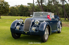 Talbot (joao_gomes85) Tags: 1938 talbot lago t150c lagospeciale cabriolet zoute concours delegance 2018