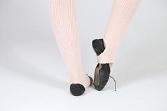 20190128165950_IMG_1179 (Ballet Slipper Art) Tags: ballet slippers ballettschläppchen tanz ballett dance art kunst gymnastikschuhe gymnastic slipper