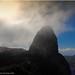 La Gomera 2018 - Roque de Agando