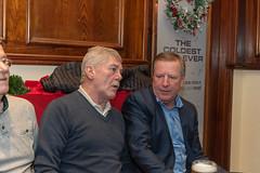 footballlegends_351 (Niall Collins Photography) Tags: ronnie whelan ray houghton jobstown house tallaght dublin ireland pub 2018 john kilbride
