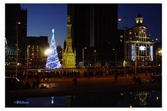 Noche de Reyes Magos (mariadoloresacero) Tags: sonyalpha cabalgata los reyes magos christmas natale noël navidades plaza de colón madrid spain espagne españa