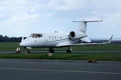 LZ-TRH (IndiaEcho) Tags: lztrh learjet 60 london biggin hill airport airfield bqh egbk bromley kent civil aircraft aeroplane aviation plane buisness jet biz canon eos 1000d